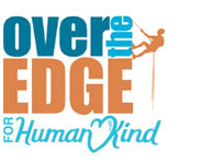 Over the Edge for HumanKind